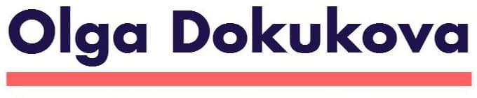 Olga Dokukova: Full Stack Developer with Digital Marketing Background